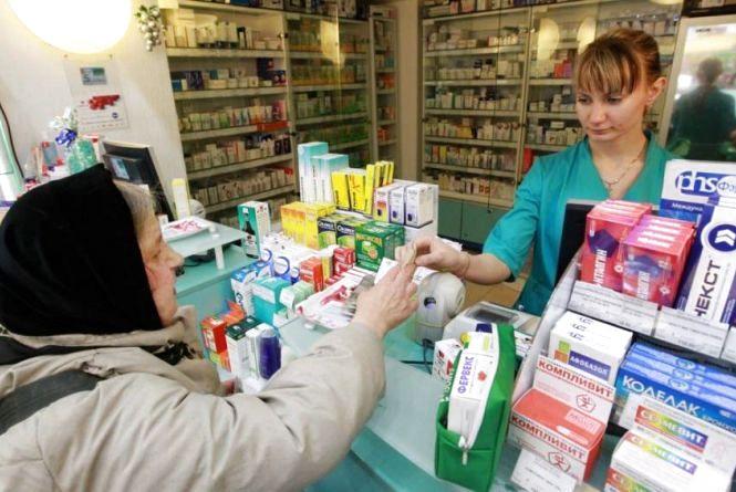 """Більше 700 тисяч рецептів на """"Доступні ліки"""" виписали для хмельничан у 2018"""
