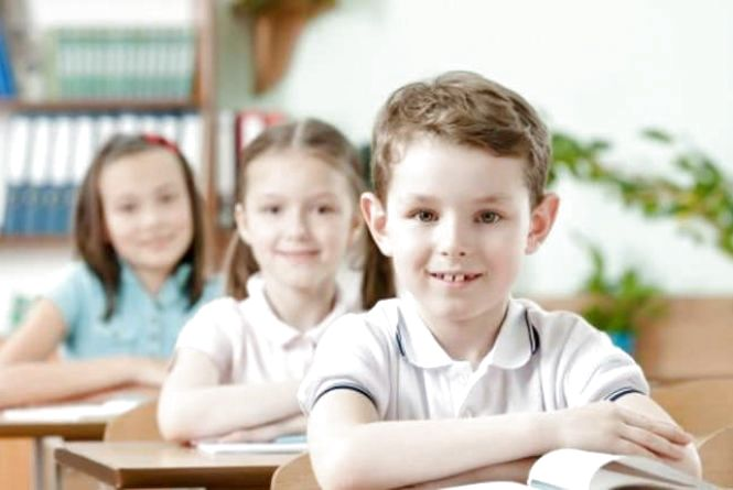З понеділка, 14 січня, хмельницькі школярі повертаються на навчання