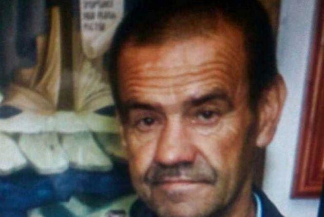 В Шепетівці розшукують безвісти зниклого 55-річного Леоніда