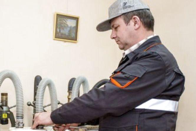 Де відключатимуть газ у Хмельницькому з 14 по 18 січня (СПИСОК АДРЕС)