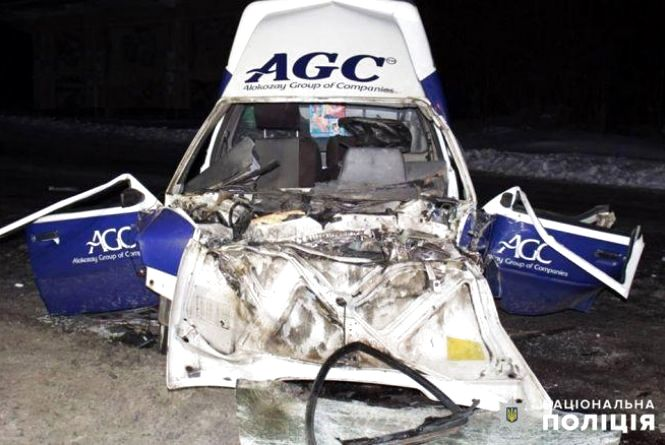 Смертельна аварія поблизу Хмельницького і п'яний водій 51-го автобусу: хроніка ДТП