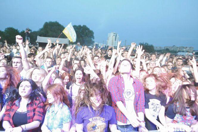 """Відомі гурти та багато сюрпризів: коли у Хмельницькому відгримить третій фестиваль """"Rock&Buh"""""""