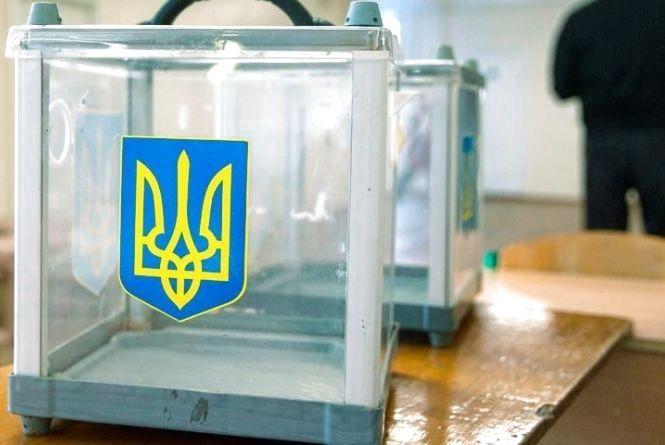 Понад 200 тисяч жителів Хмельницького зможуть взяти участь у виборах Президента