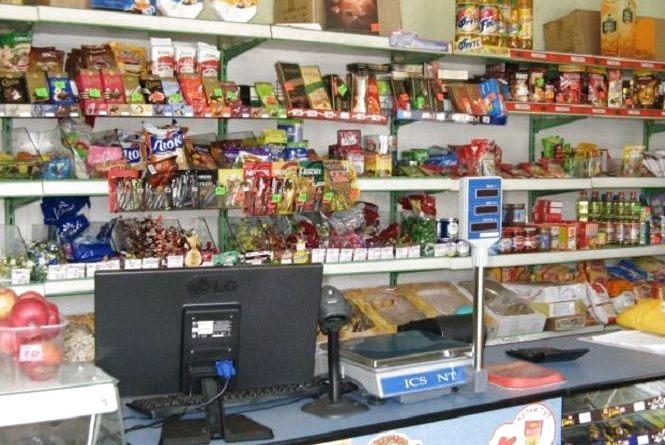 Власник магазину у Хмельницькому заплатить  понад 120 тисяч гривень штрафу за нелегального продавця
