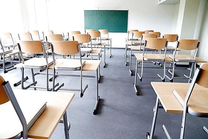 У двох школах Хмельницького можуть запровадити карантин