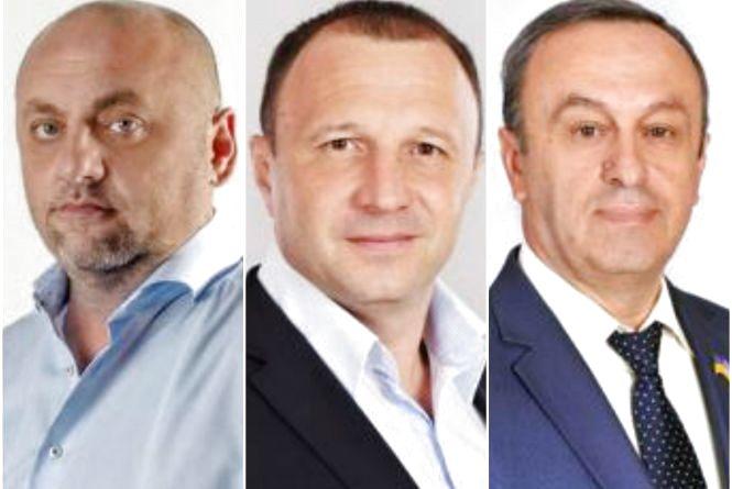 Що в декларації хмельницького депутата: чим багаті обранці від партії «За конкретні справи» (ІНФОГРАФІКА)