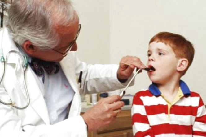 Діти хворіють частіше. Понад 2 тисячі хмельничан підхопили грип та ГРВІ за минулий тиждень