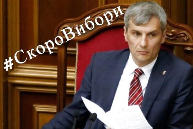 #СкороВибори: що хмельничани кажуть про Руслана Кошулинського, як кандидата в президенти