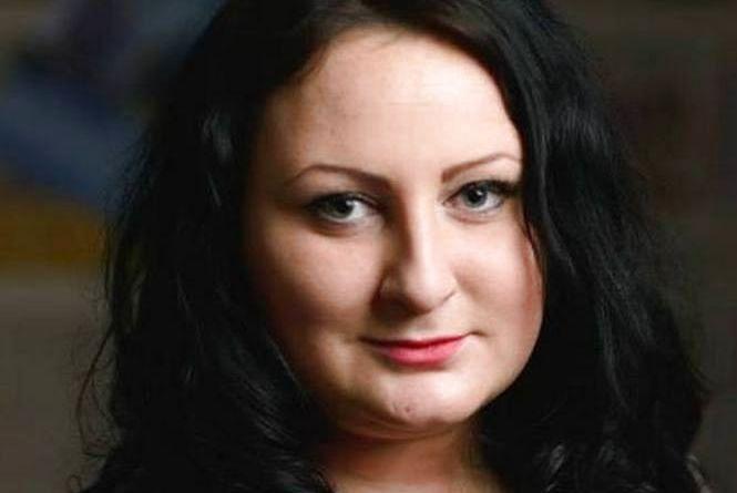 Хмельницькій журналістці Олександрі Лазаренко терміново потрібні донори крові