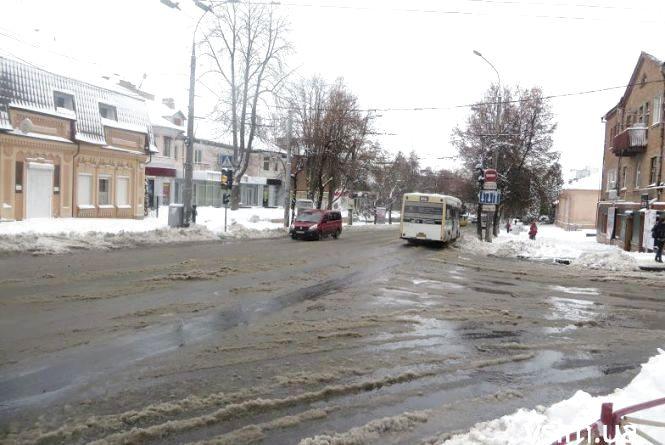 Теплий прогноз: погода на вихідні у Хмельницькому
