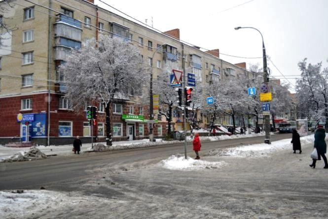 Майже весна. Прогноз погоди у Хмельницькому на тиждень