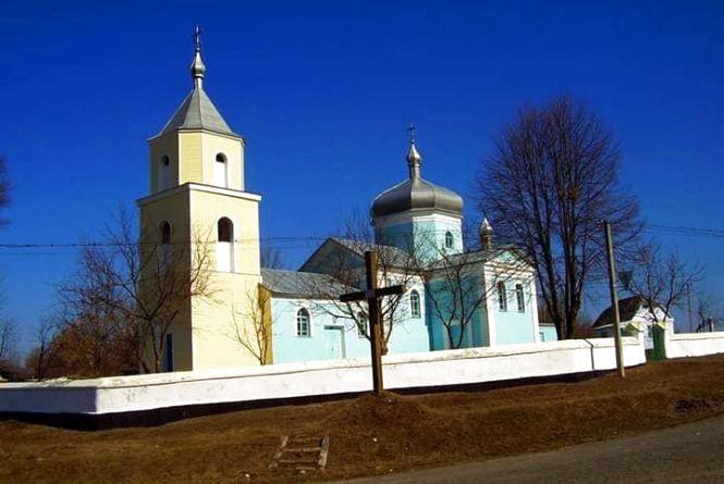 Ще одна парафія з Летичівського району перейшла до помісної церкви