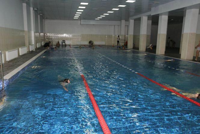 Стало відомо, як назвуть новий басейн на Зарічанській