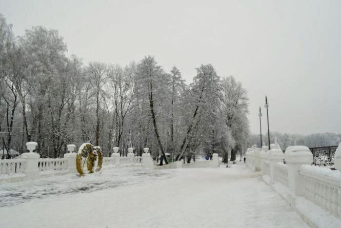 Дощ, сніг та похолодання: прогноз погоди у Хмельницькому на 6 лютого