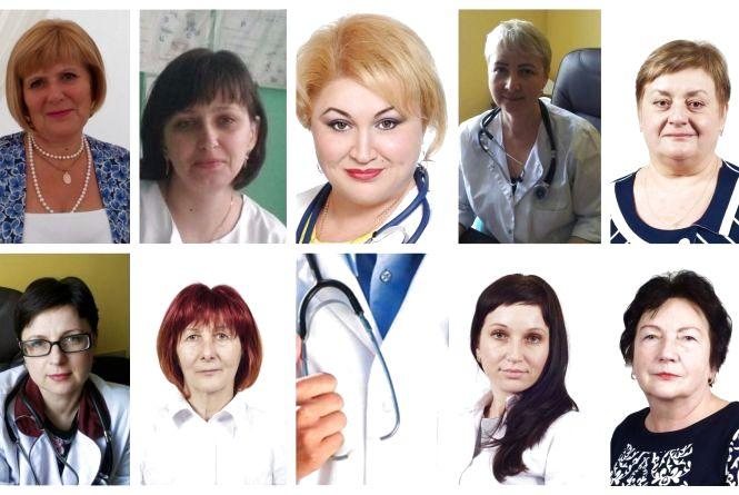 10 місяців медреформи: рейтинг педіатрів у Хмельницькому, до яких йдуть найбільше