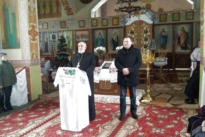 До Православної церкви України приєдналися 28 громад Хмельниччини (КАРТА)