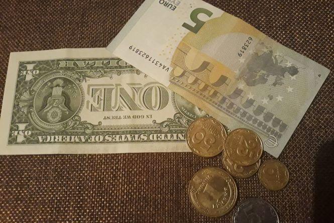 Долар та євро значно подешевшали. Курс НБУ на 6 лютого