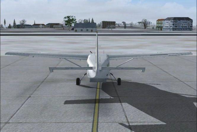 Уряд планує виділити 375 мільйонів на реконструкцію хмельницького аеропорту