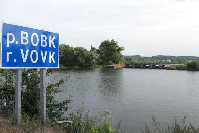 ТОП-10 найкумедніших назв річок на Хмельниччині