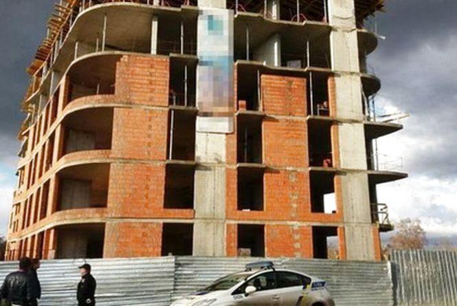 На будівництві загинув 58-річний хмельничанин