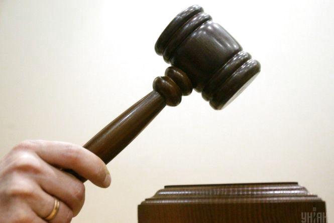 5 років ув'язнення отримав мешканець Хмельниччини, який побив друга табуретом