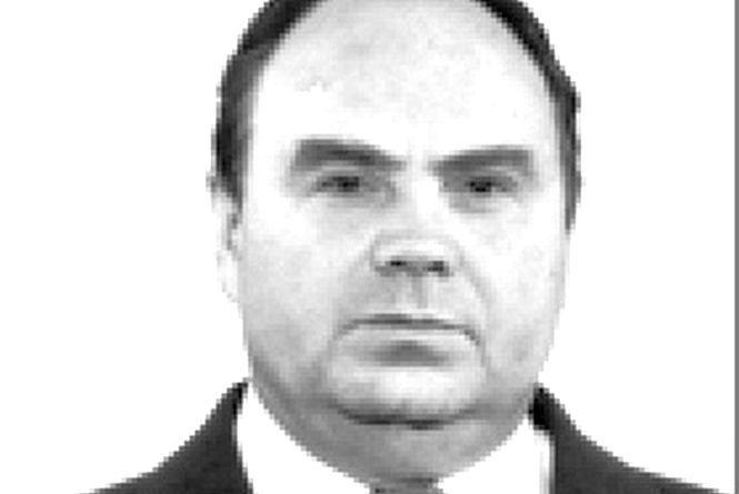 Помер почесний громадянин Хмельницького Юрій Гаврик