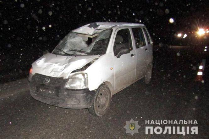 З'явилися нові деталі смертельної аварії біля Давидковецького перехрестя