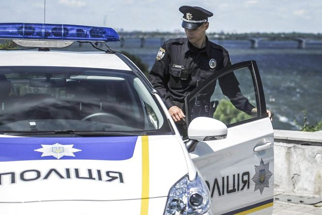 Хмельницькі патрульні отримають TruCam і будуть штрафувати за перевищення швидкості