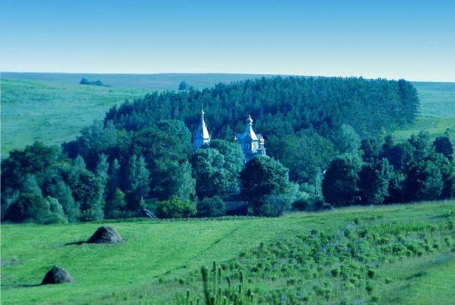 Церква на Ізяславщині перейшла до ПЦУ