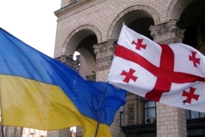 Українці зможуть їздити до Грузії за ID-картками