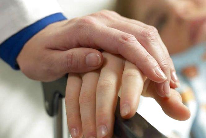 11 лютого - Всесвітній день хворого