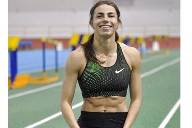 Хмельничанка Марина Бех-Романчук виступить на чемпіонаті Європи з легкої атлетики