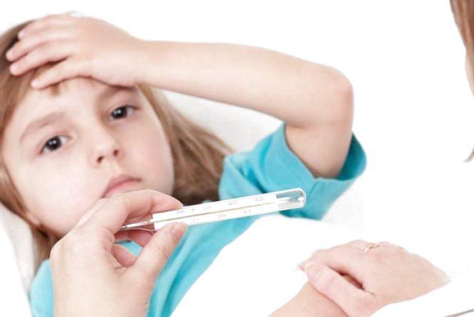 Чи далеко до епідемії? Хмельничани стали частіше хворіти на грип та ГРВІ