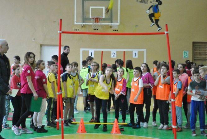 Шкільна легкоатлетична ліга у Хмельницькому: хто виборов другу путівку у фінал