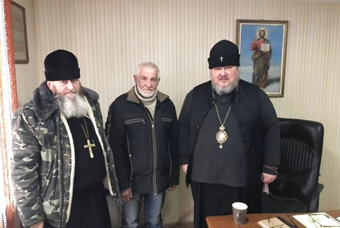 На Хмельниччині три церкви приєдналися до ПЦУ