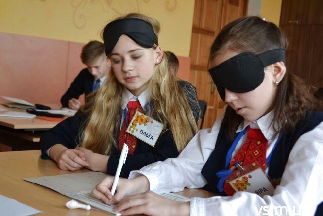 Інклюзивне навчання, цікаві майстер-класи та неординарні уроки: у Хмельницькому триває освітній фест