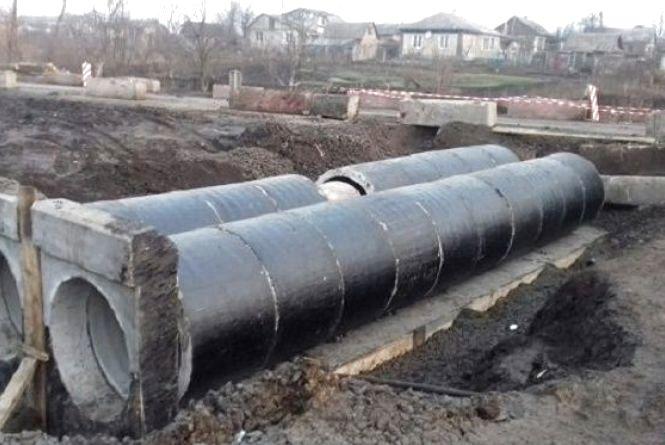 Капітальний ремонт траси біля Війтівців: що уже встигли зробити