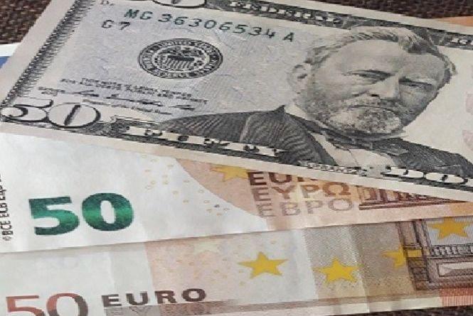 Долар знову полегшав. Курс НБУ на 20 лютого