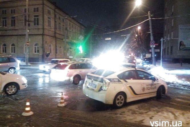 Сьогодні, 20 лютого, у центрі Хмельницького обмежать рух