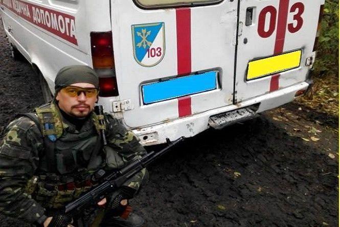 Вечір пам'яті загиблого на Сході добровольця Анатолія Суліми влаштують у Хмельницькому