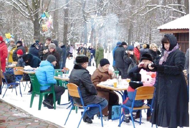 Ярмарок, розваги та концерт:  хмельничани будуть зустрічати весну в парку Чекмана