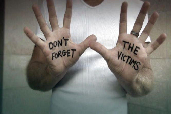 22 лютого — Міжнародний день підтримки жертв злочинів