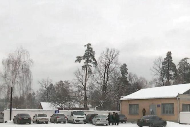 Пожежа на складі із боєприпасами у Славутському районі: що відомо
