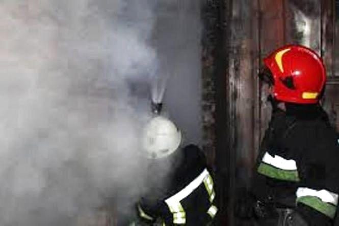 Смерть через недопалок: у Шепетівському районі загинула жінка