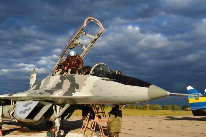 25 лютого — День інженерно-авіаційної служби ЗСУ