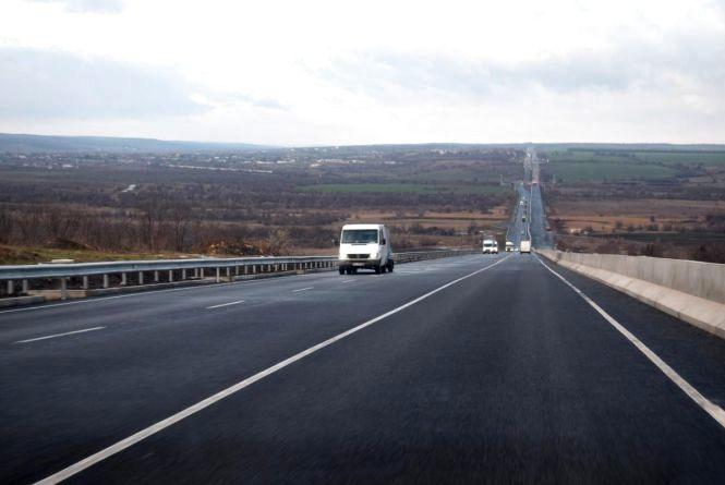 Ціна комфорту: скільки коштуватиме проїзд на першій платній дорозі в Україні