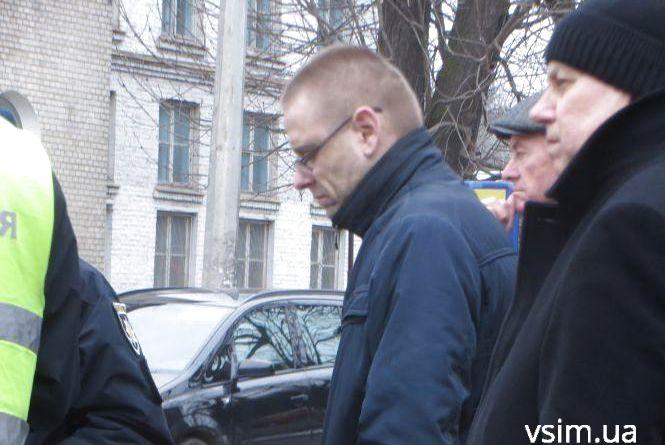 Смертельна ДТП у центрі Хмельницького: що відомо про водія