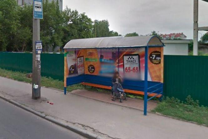 Біля педакадемії у Хмельницькому з'явиться нова зупинка