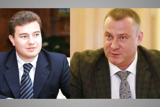 Хмельницькі нардепи причетні до скасування статті про незаконне збагачення чиновників