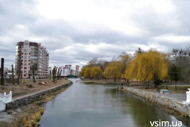 Стане тепліше: прогноз погоди у Хмельницькому на тиждень